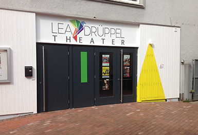 Lea Drüppel Theater